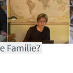 """""""Wo ist meine Familie?"""" – Die Herkunftsberatung bei 37° (ZDF)"""