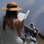 Wiedersehen in Barfleur: unser Urlaubslektüre-Tipp